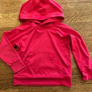 Patagonia pink hoodie